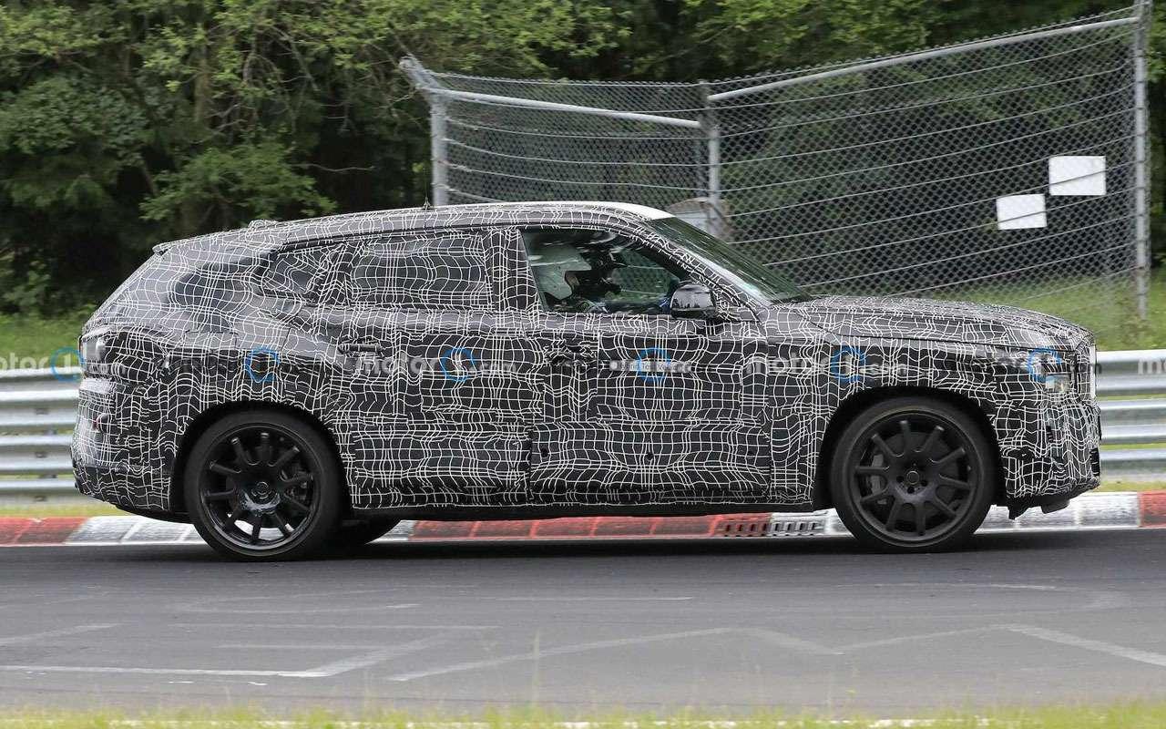 BMWменяет систему выхлопа— фото 1259779