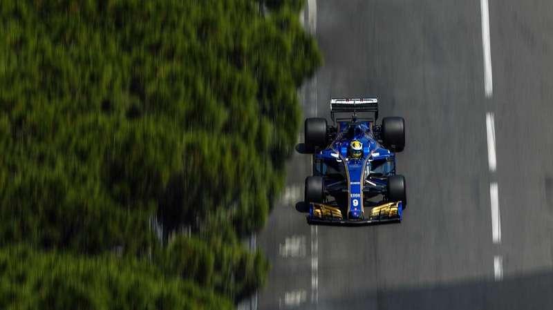 Формула 1, Ф1, Формула-1, Formula 1, Sauber, Мониша Кальтенборн