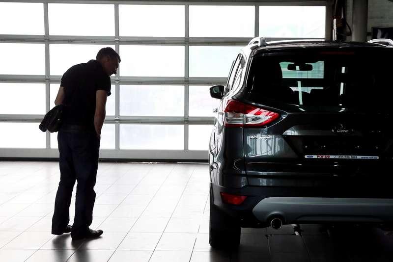 Быстро ливыпродадите свой автомобиль— экспертиза ЗР