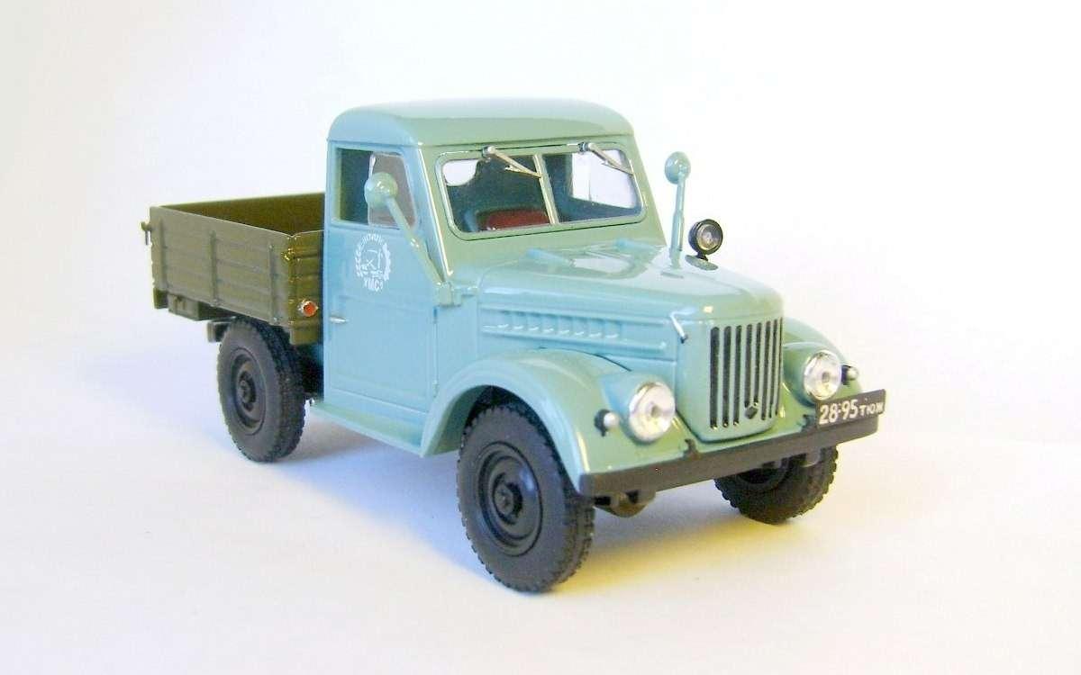 Альтернативная автоистория— невиданные модели СССР— фото 804058