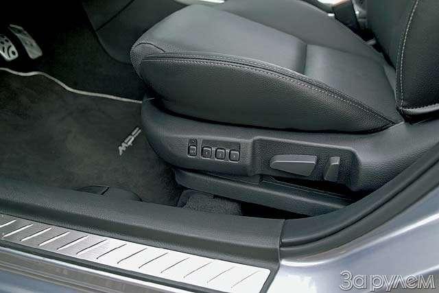 Mazda 6MPS Искусство единения— фото 63569