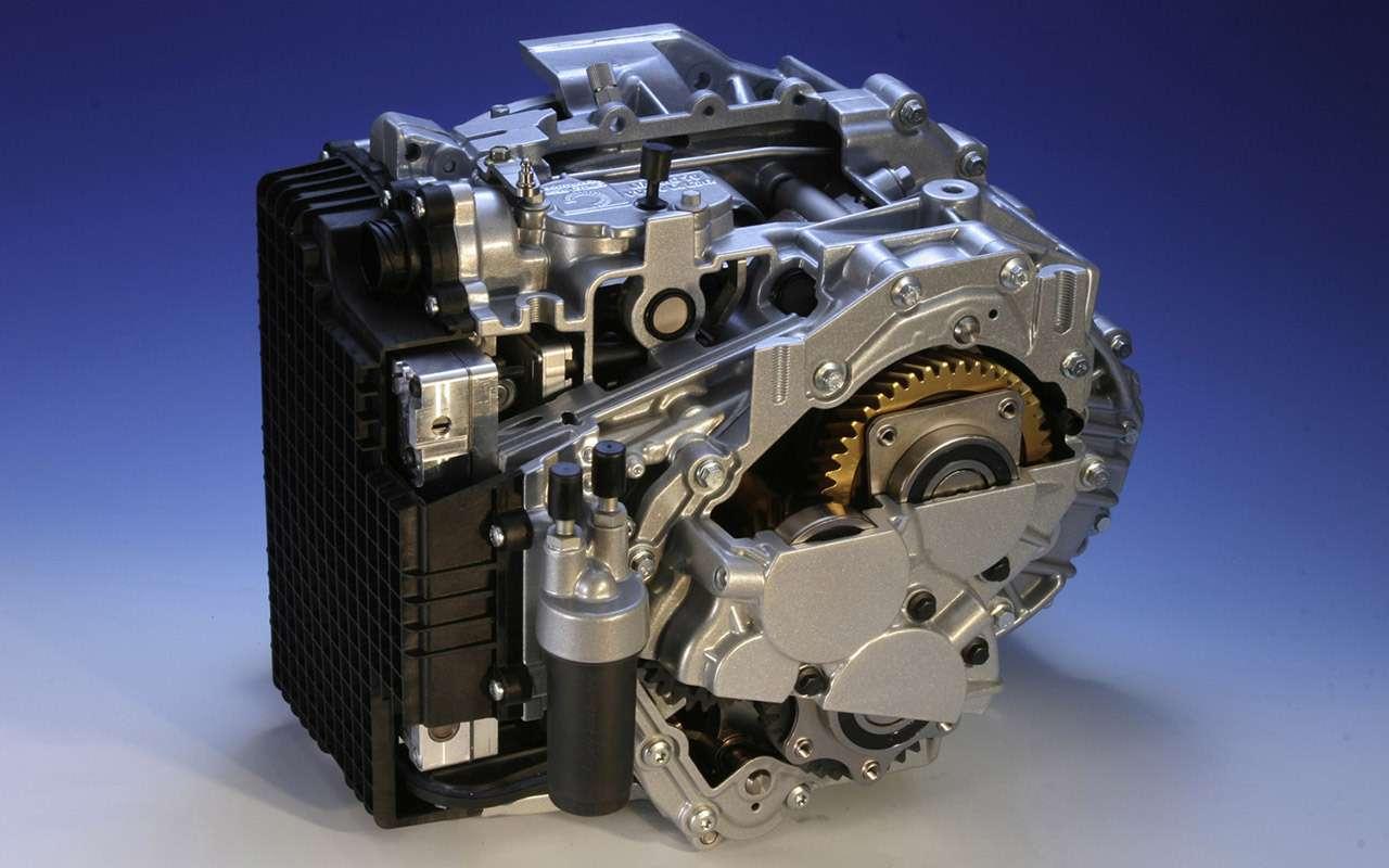Новый Focus или подержанный Mondeo: выбираем Ford— фото 818250