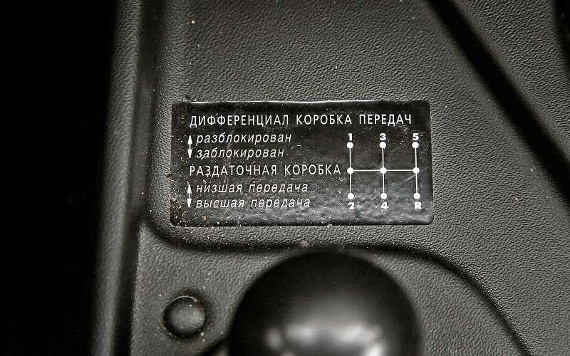 ВАЗ-2131 Нива