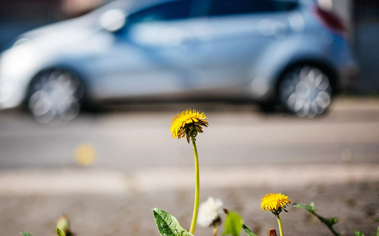 4 причины, из-за которых автомобиль хуже разгоняется зимой— фото 935373