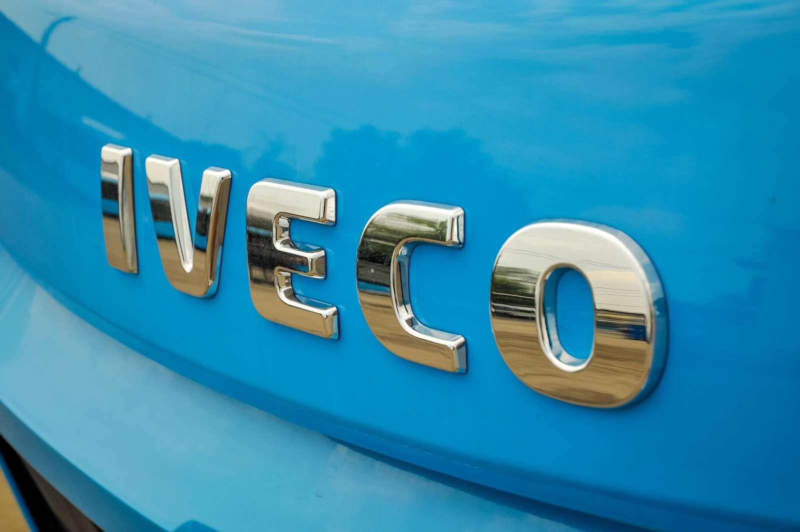 Маршрутки Iveco: рожденные вРоссии— фото 650700