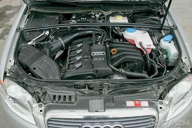 Тест Audi A42.0, Volvo S402.4, BMW 320i, Mercedes-Benz C230 Kompressor. Noblesse oblige— фото 56490