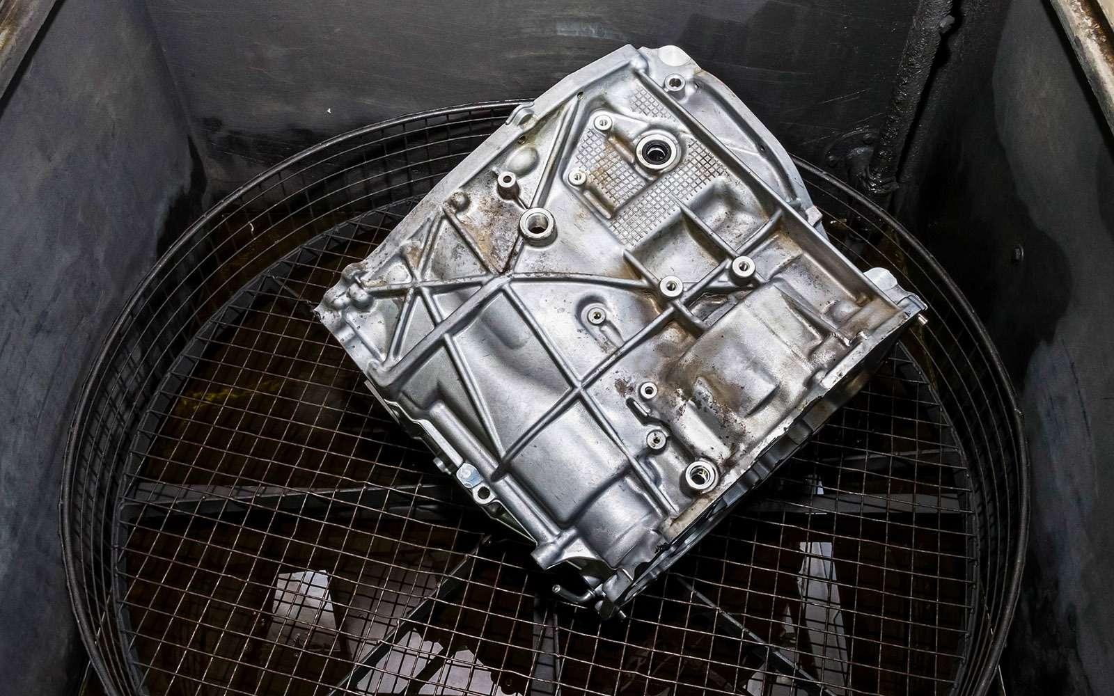 Можно ли отремонтировать вариатор? Исколько это стоит?— фото 846854
