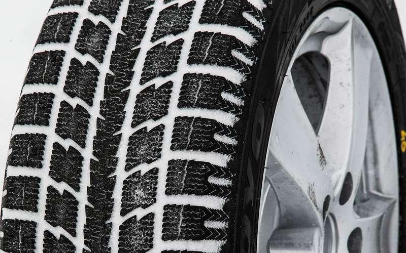 Выбираем нешипованные шины для машин гольф-класса. Китайцы приятно удивили