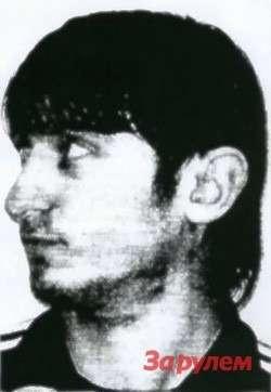 Разыскивается Исмаилов Абдулзаир Ильсович, 1985г. р.