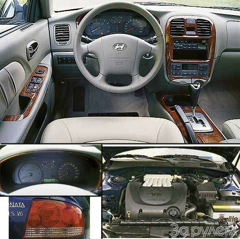 Hyundai Sonata. МУЗЫКА СВОЕГО РОДА— фото 25996