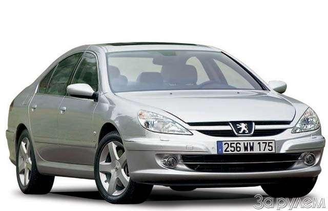 Hyundai Grandeur: Высоко сижу— фото 65838
