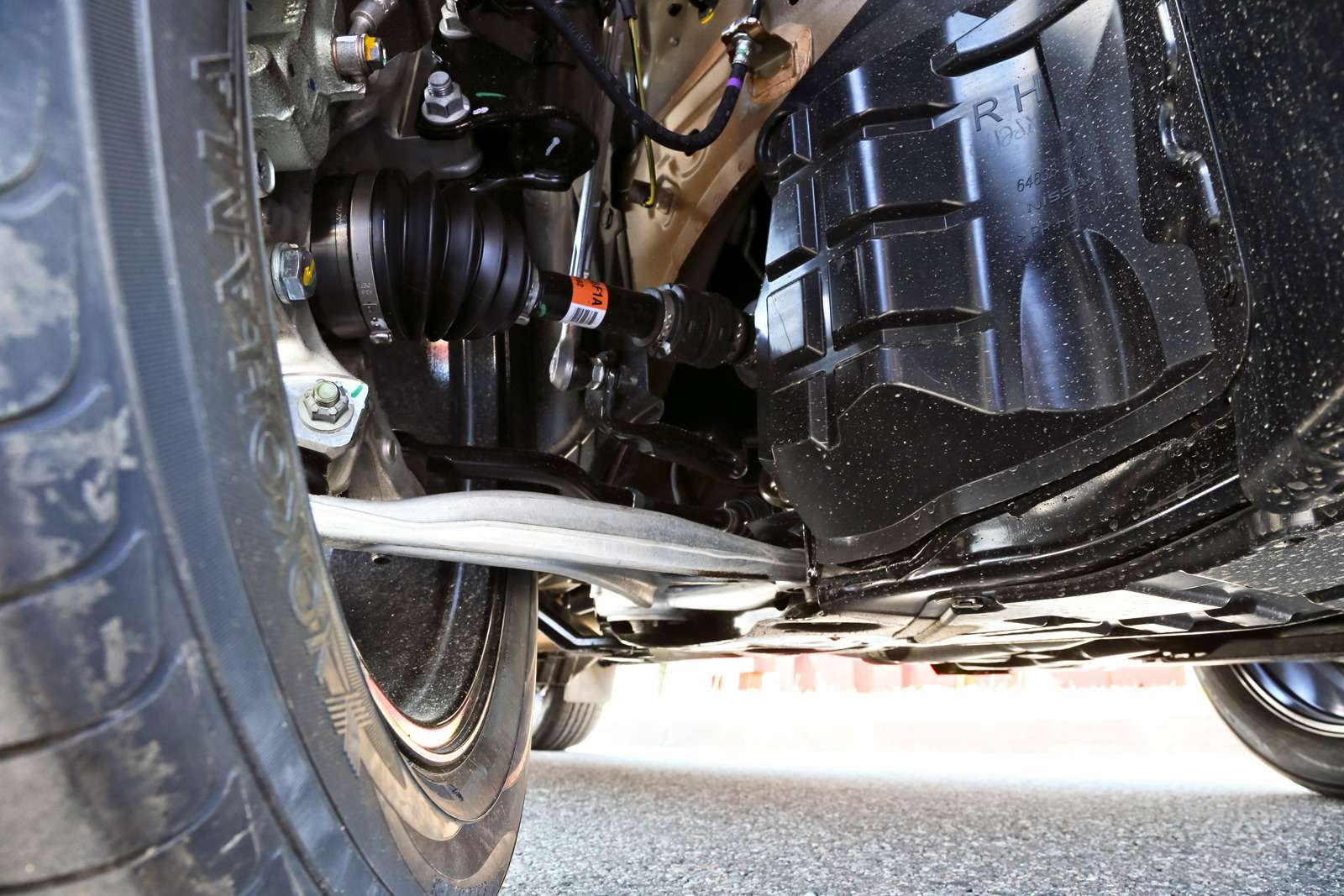 Новый Nissan Murano: мыпоездили нанем первыми!— фото 614162