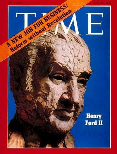 2 Henry Ford IInocopyright