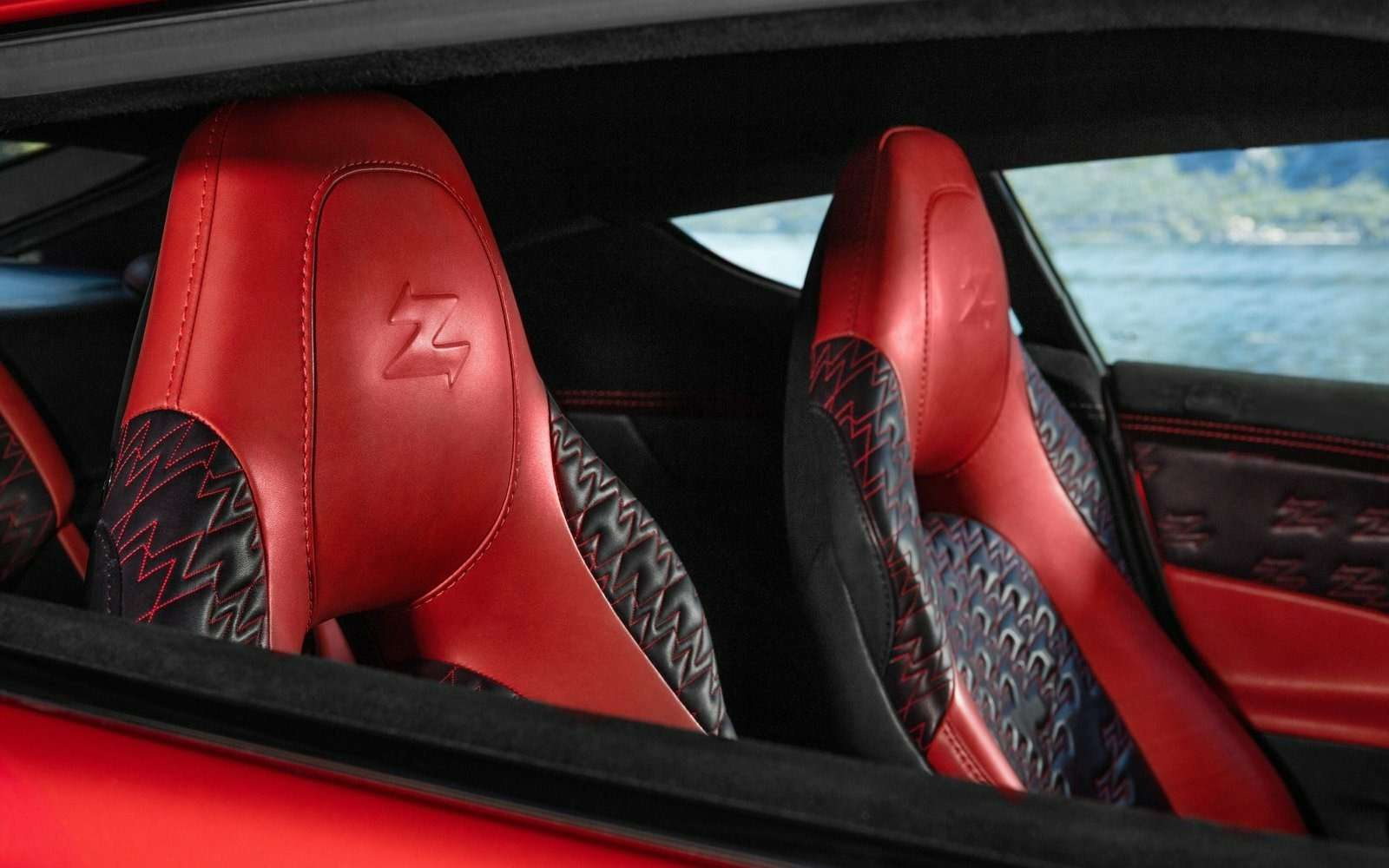 Этакрасота должна жить: Aston Martin Vanquish Zagato запустят впроизводство— фото 600883