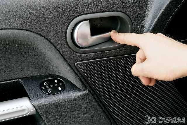 Тест-драйв Ford Fusion, Nissan Note. НОТКА ПРЕВОСХОДСТВА— фото 65006