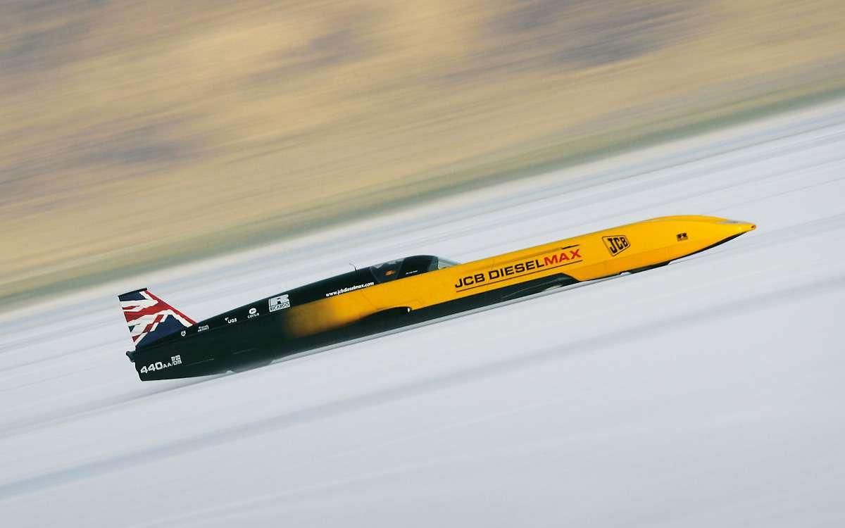 Имбы внебо— самые быстрые автомобили Земли— фото 811653