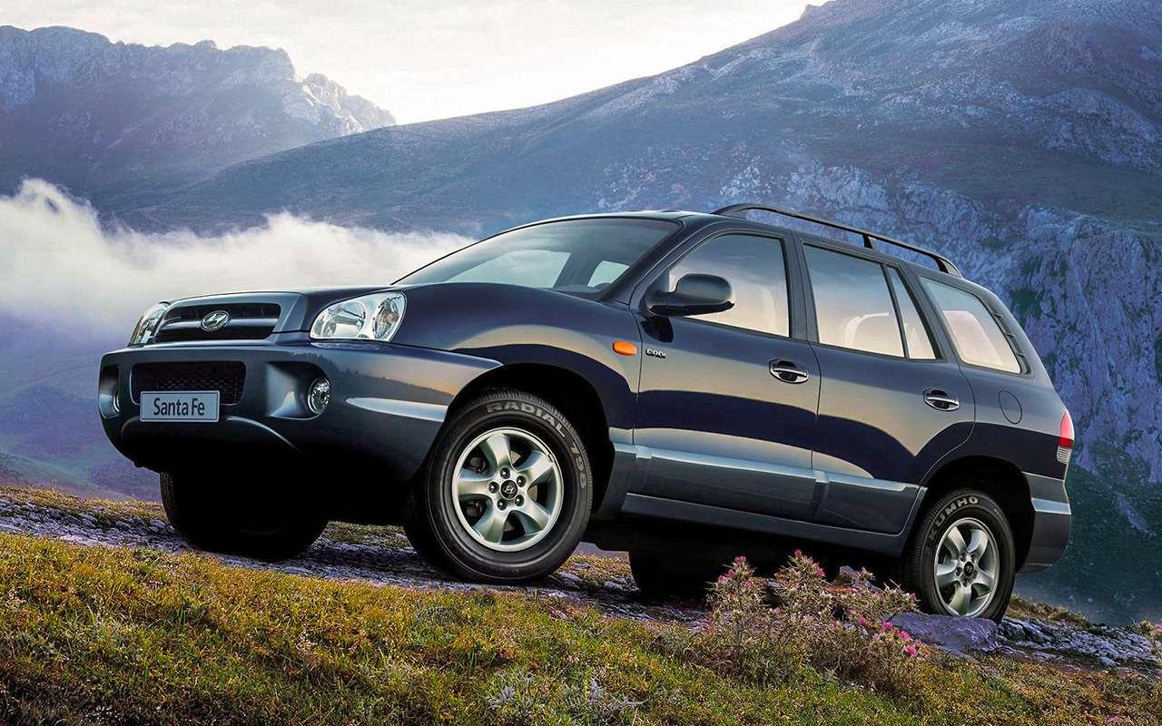 Авто за250-300 тысяч: самые достойные предложения— фото 1143450