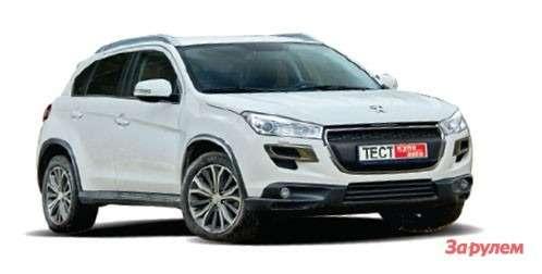 Hyundai i30, i40