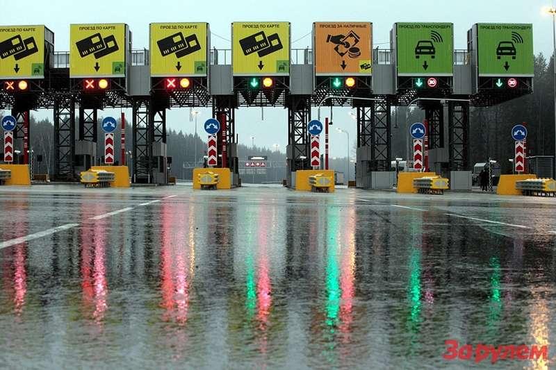 Объявлены условия первой концессии настроительство дороги вМоскве