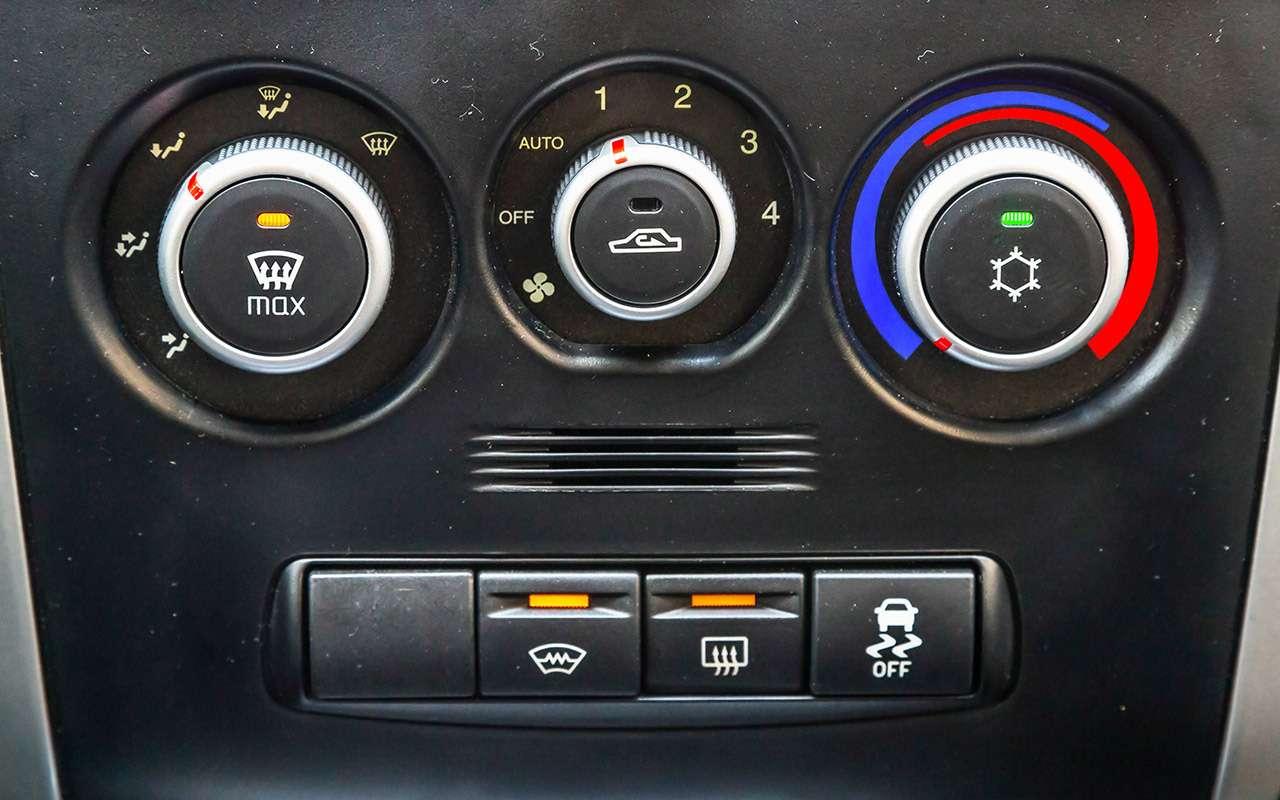 Большой тест маленьких хэтчбеков: Kia Picanto, Datsun mi-DO иSmart ForFour— фото 796003