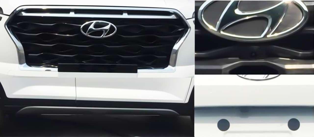 Новый Hyundai Creta— первые подробности— фото 992194