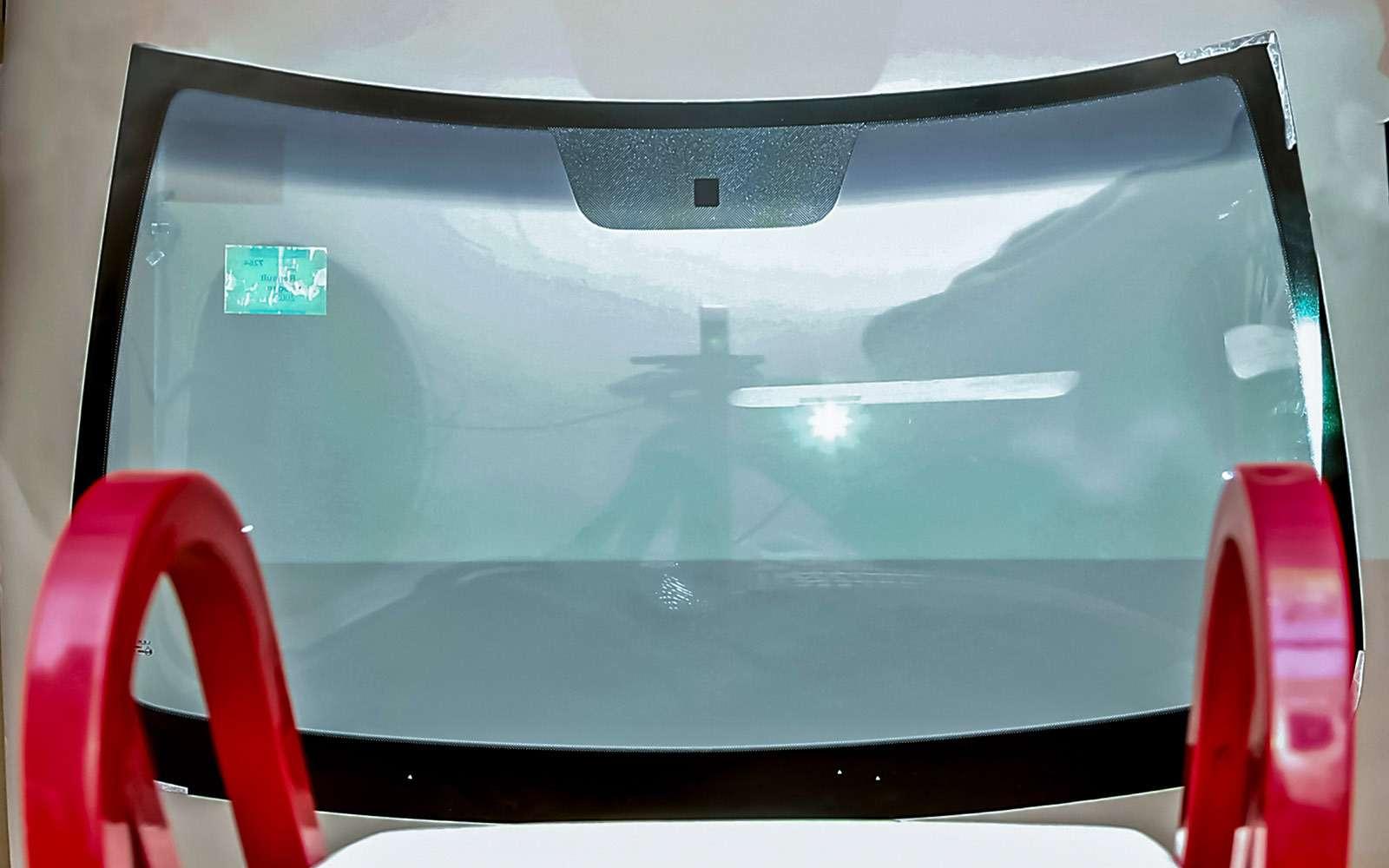 Выбираем ветровое стекло длябюджетного автомобиля. Экспертиза ЗРиполезные советы— фото 842263