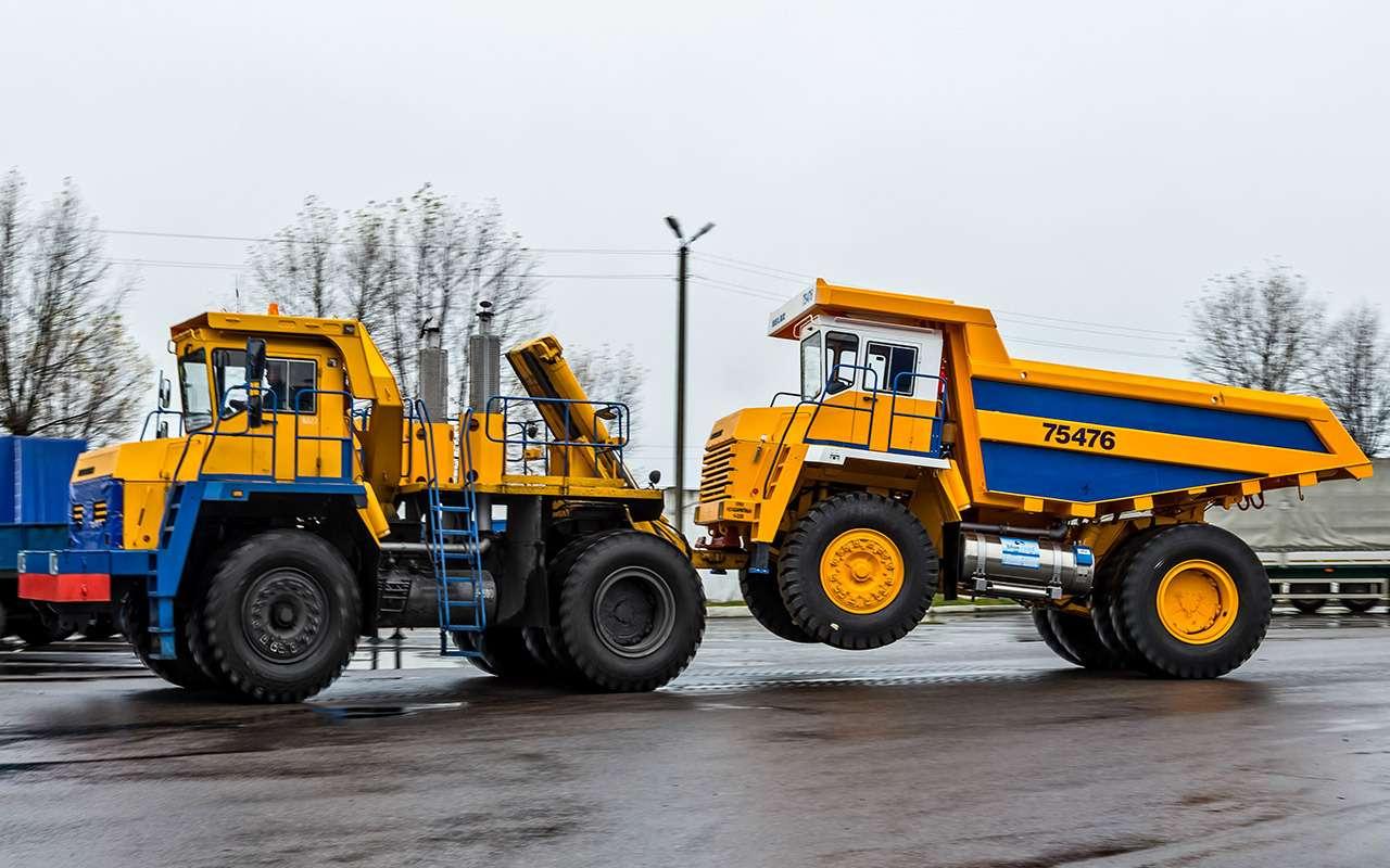 Многие изнас потеряют работу: вРоссии уже есть беспилотные грузовики— фото 940025