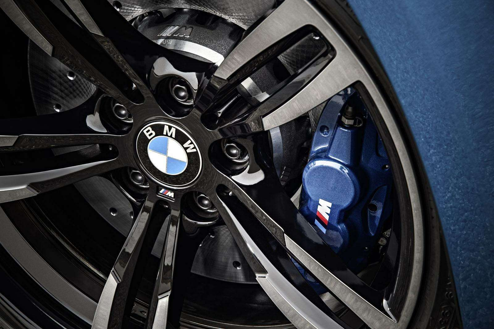BMWM2N6