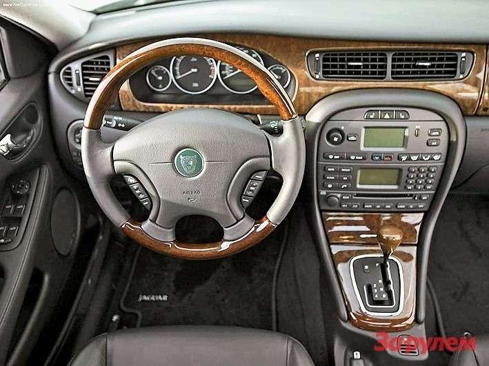 Jaguar X-Type