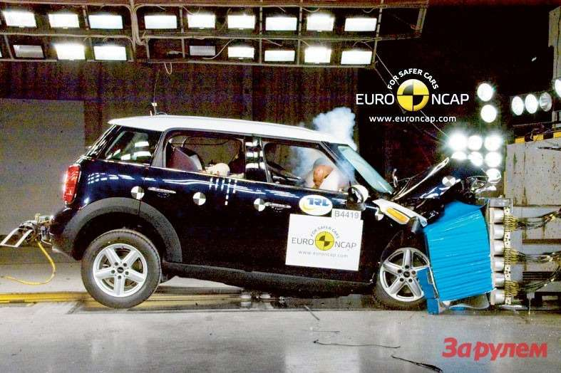 Countryman 2010 Front