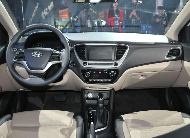 Пятидверка, настарт: представлен хэтчбек Hyundai Solaris нового поколения— фото 650946