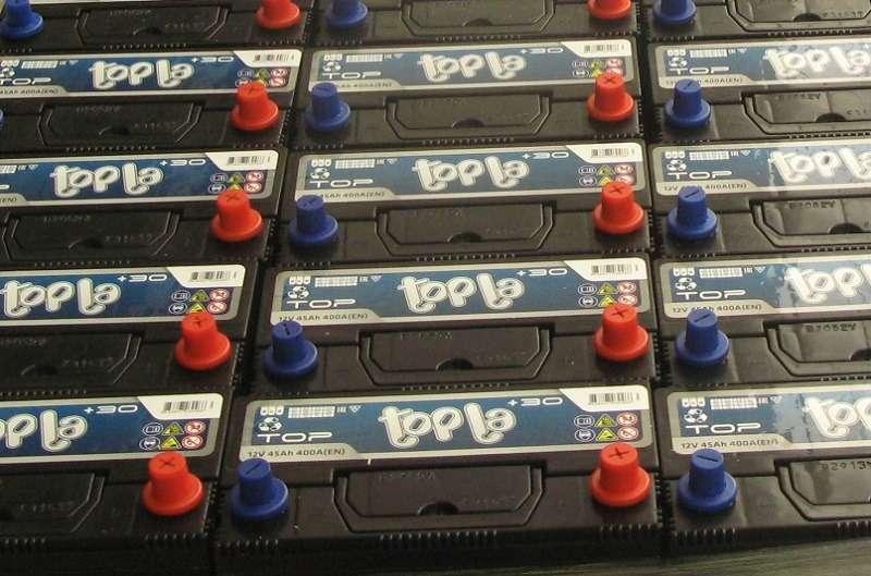 Аккумуляторы Topla: какие тайны скрыты внутри корпуса каждой батареи— фото 656713