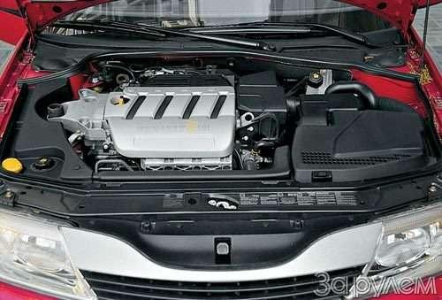Тест Nissan Primera, Renault Laguna. Пробы нафотогеничность.— фото 29410