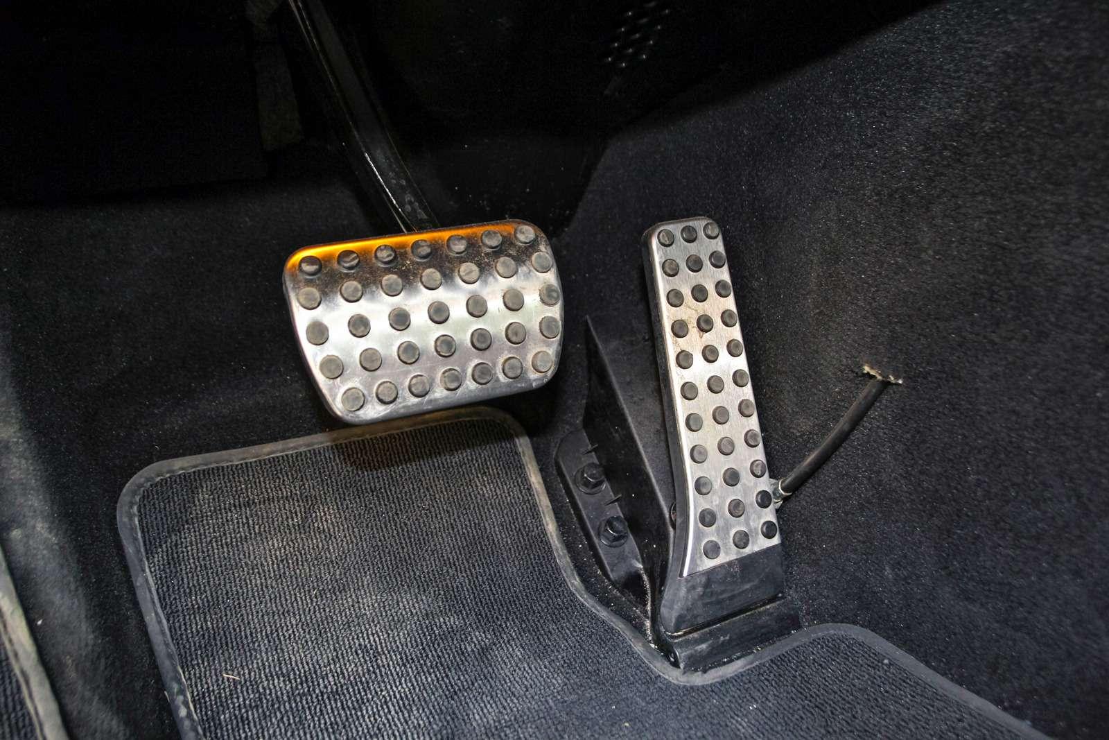 Машины длялюдей сограниченными возможностями: своими руками— фото 609784
