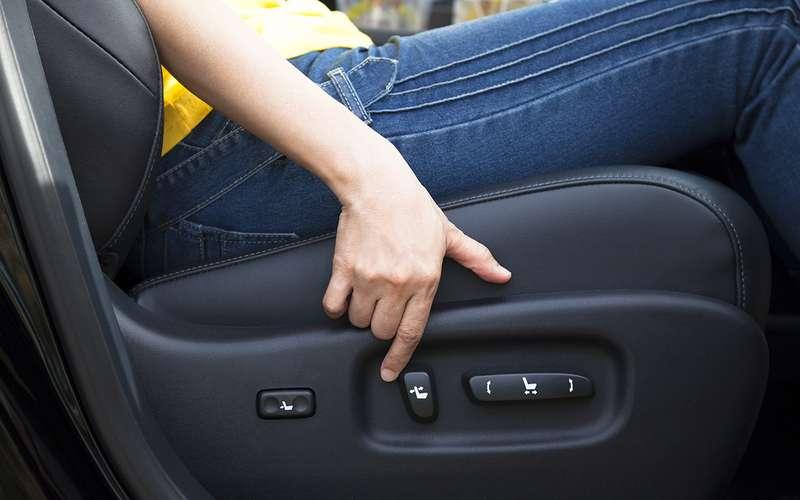 Жену иребенка укачивает вавтомобиле. 11способов избежать проблемы