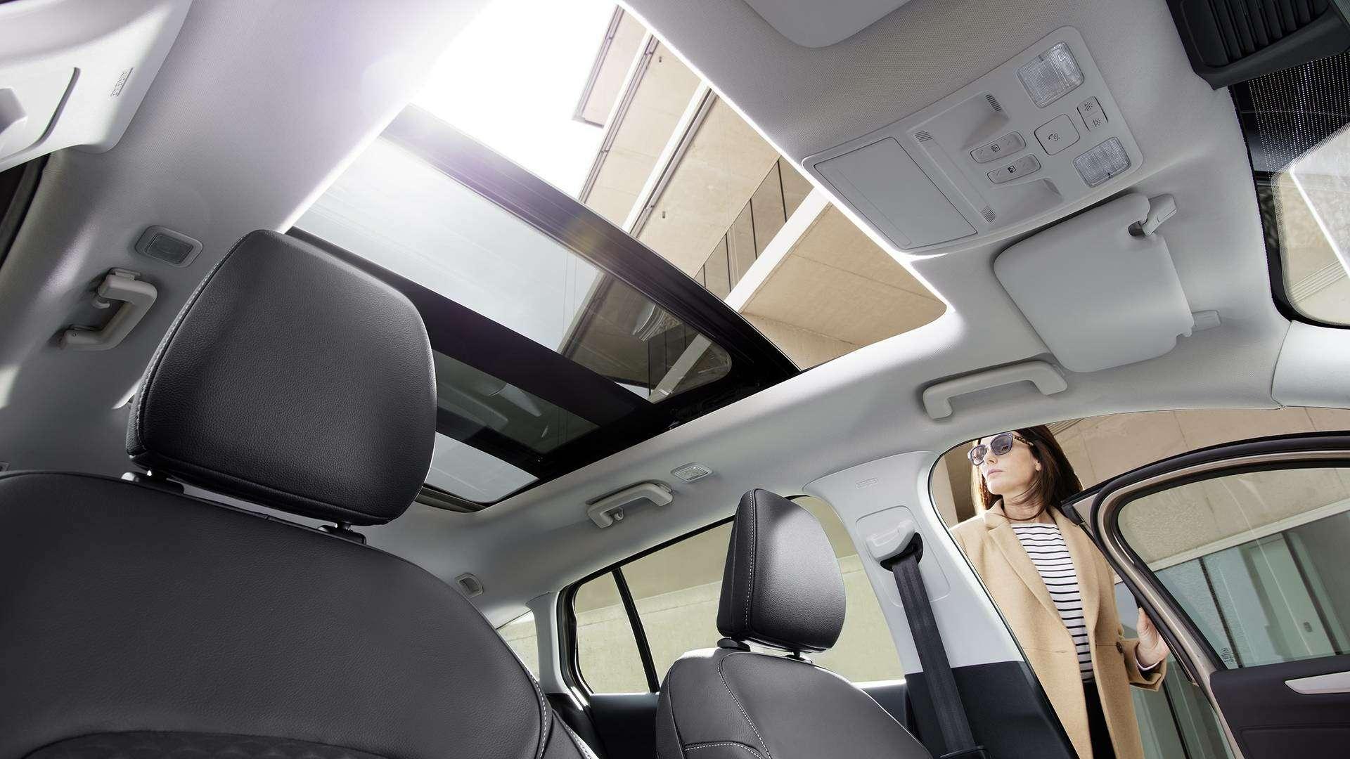 Новый Ford Focus: больше никаких PowerShift'ов!— фото 861392