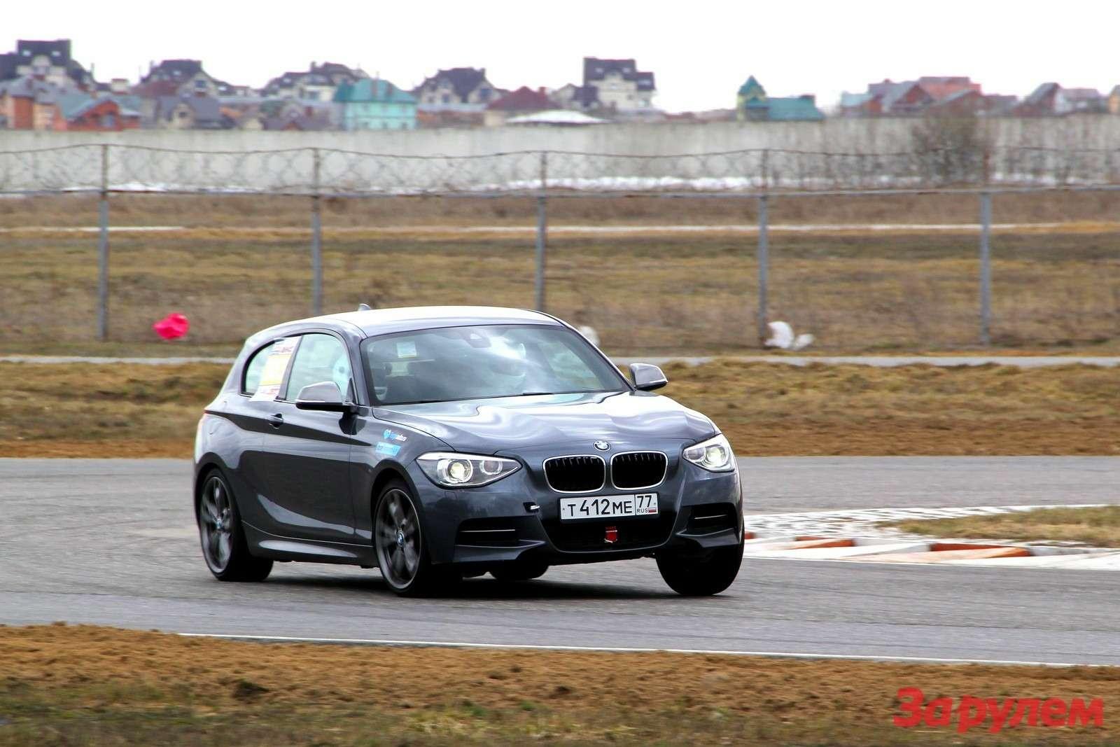 BMWM135i xDrive