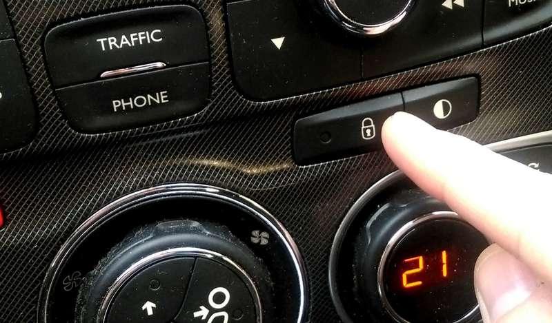 Секретные функции автомобиля, которые должен знать каждый