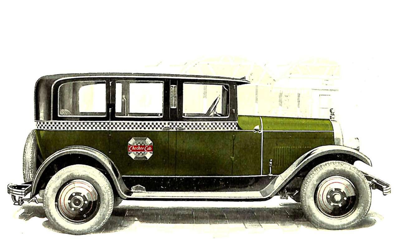 5 россиян, изменивших мировую автомобильную историю— фото 1037589