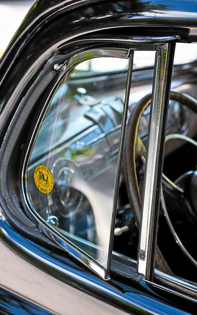 Packard Super Eight 1939: связей сэтим иностранцем можно не бояться!— фото 893704