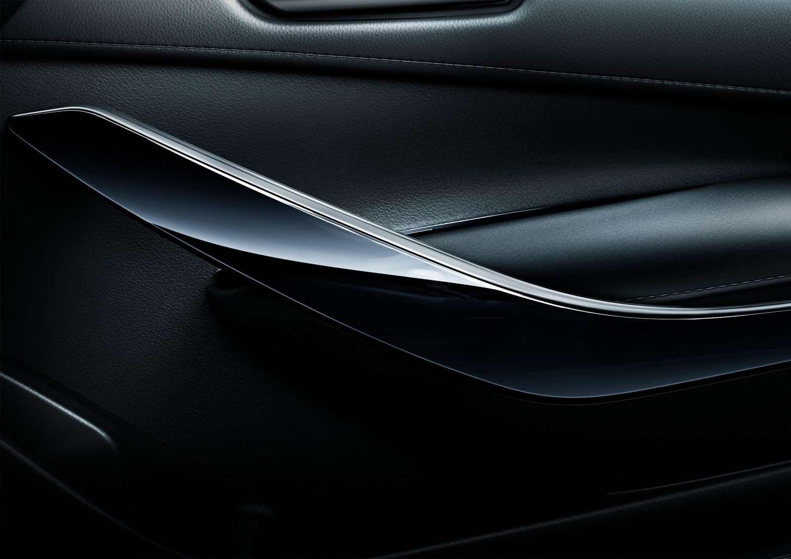 Новая Toyota Corolla: они назвали еенеудержимой!— фото 856205
