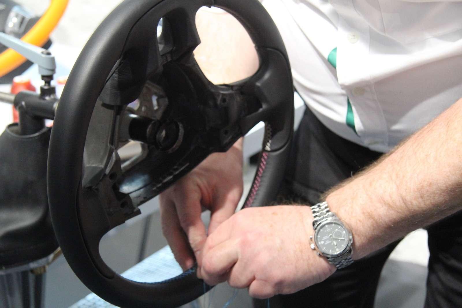 Bentley привезла вМоскву «экстраординарную» выставку— фото 593987