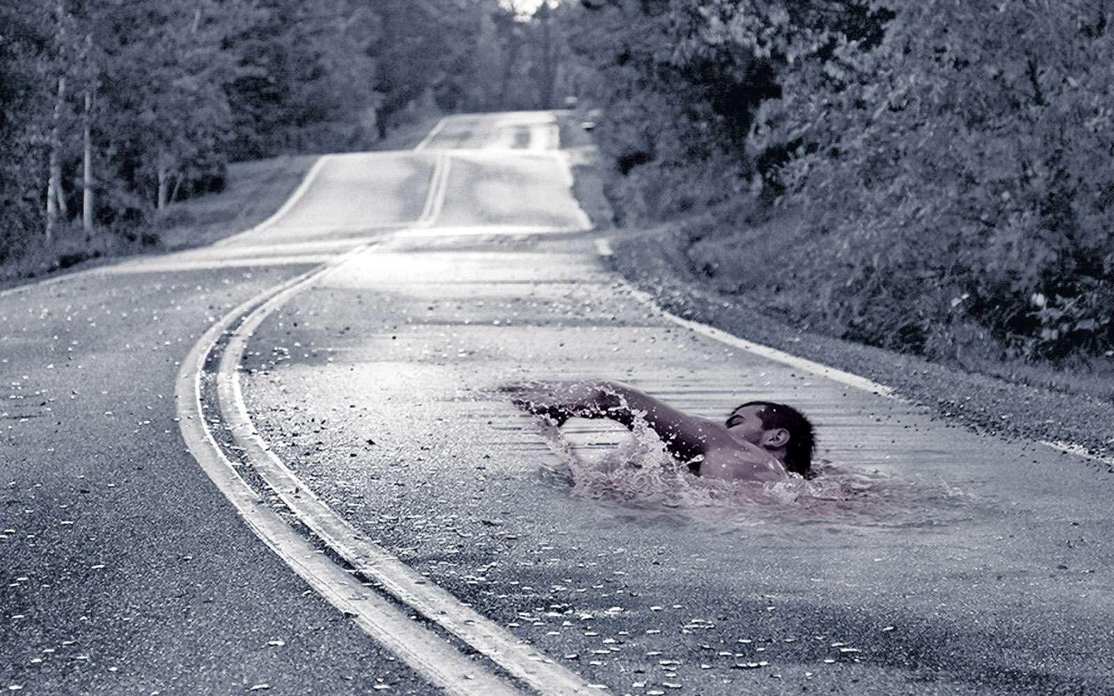Вода против автомобиля. 8задачек ЗР— фото 784762
