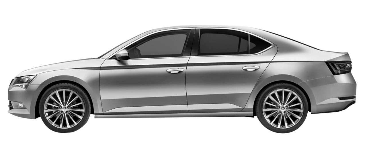 Toyota Camry против конкурентов— сравнительный тест— фото 882460