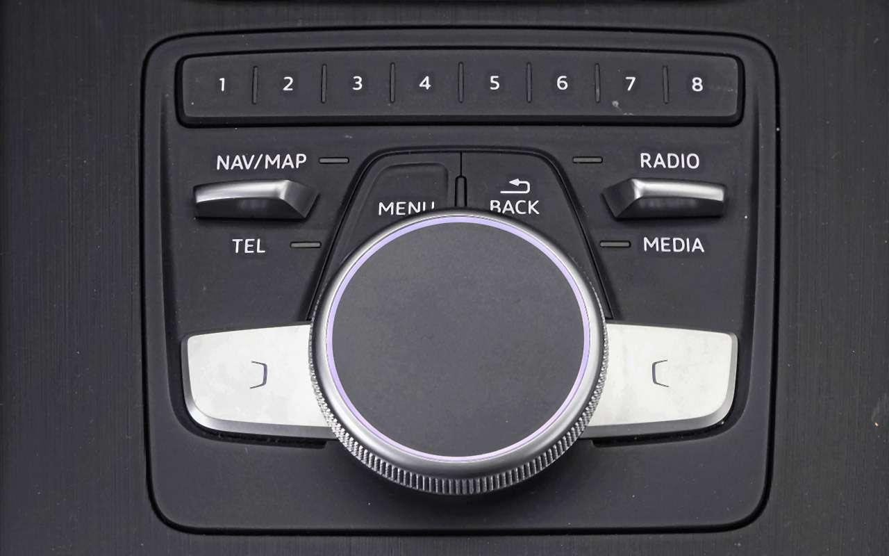 Genesis G70 против Audi A4и Jaguar XE— большой тест— фото 894681