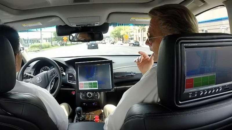 honda_self-driving_car