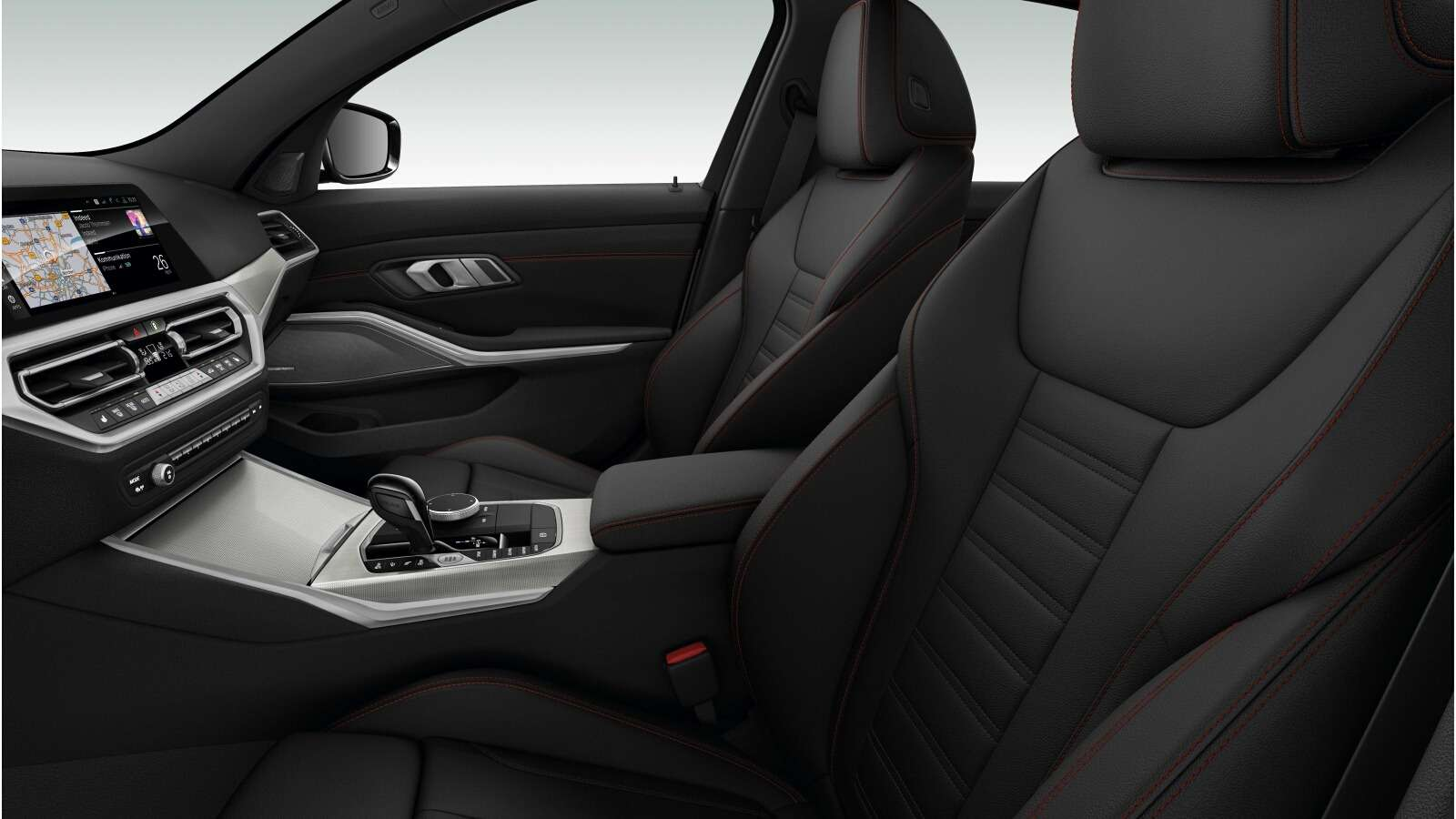 Новая BMW 3-й серии рассекречена: прощай, «линия Хофмайстера»— фото 910039