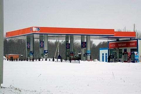 Бензины: где хуже?— фото 81993