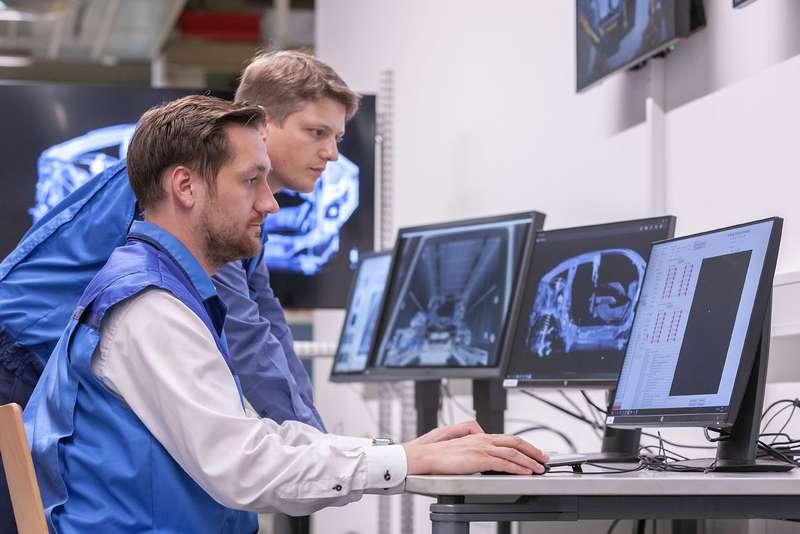 Компьютерная томография и тараканы: новые технологии автодиагностики
