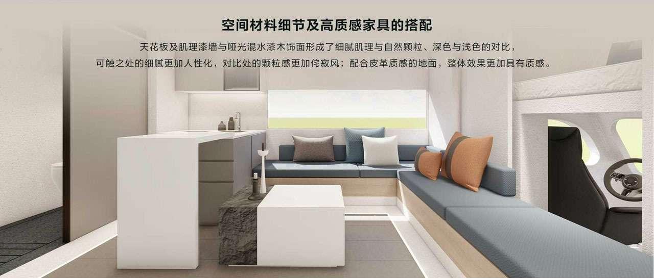 Двухэтажный кемпер сбалконом! Китайский. Иочень дорого— фото 1225247